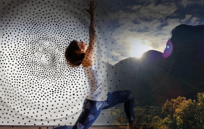 Madeline Clare Yoga Retreat Stirling Ranges